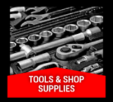 Tools & Shop Supplies