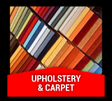 Upholstery & Carpet